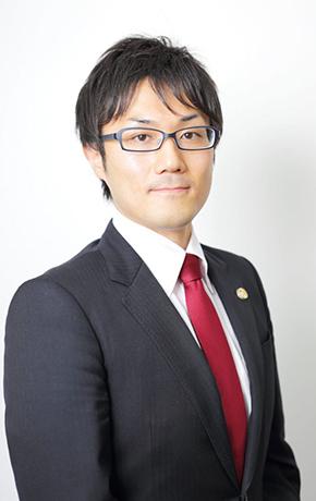 氏家 悠 YU UJIKE 弁護士