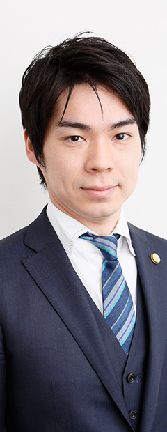 馬場 龍行 TATSUYUKI UMABA 弁護士