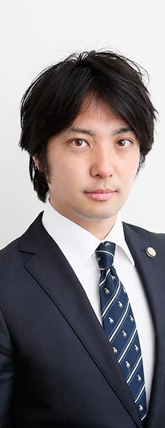 竹内 省吾 SHOGO TAKEUCHI 弁護士