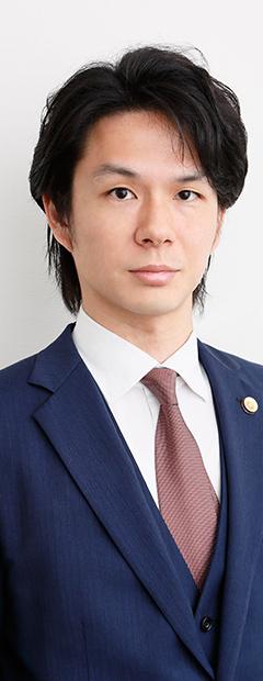 成田 翼 TSUBASA NARITA 弁護士