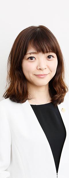 鹿野 舞 MAI KANO 弁護士