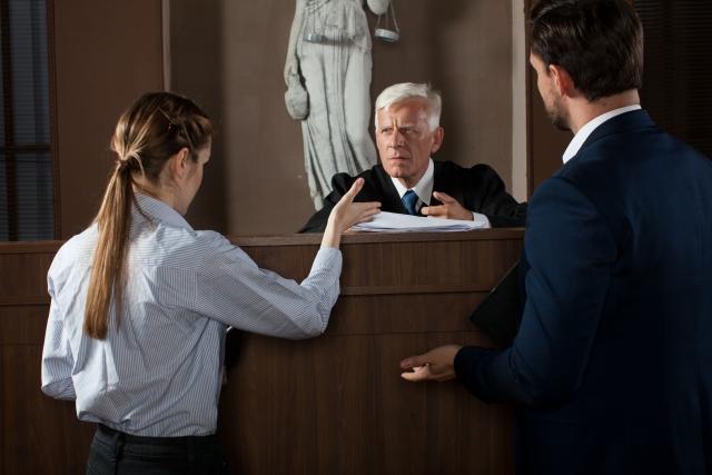 即決和解(訴え提起前の和解)とは何か?公正証書とどちらがいいのかを弁護士が解説。