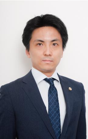 青木 洋介 YOSUKE AOKI 弁護士